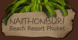 Naithonburi 4 Beach resort Phuket